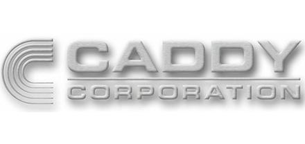 Caddy Corporation Custom Steel