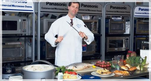 Panasonic_Portfolio