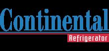 Continental Refrigerator manufacturer of commercial refrigeration